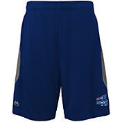 Majestic Youth Chicago White Sox Cool Base Rally Navy Performance Shorts