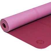 Manduka WelcOMe 5mm Yoga Mat - Mystic Pink