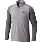 Mountain Hardwear Men's Butterman Half Zip Pullover