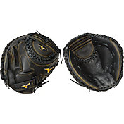 Mizuno 34'' MVP Prime Series Fastpitch Catcher's Mitt