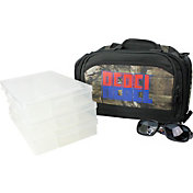 Mossy Oak Rebel Heavy Duty Angler's Tackle Bag