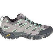 Merrell Women s Moab 2 Waterproof Hiking Shoes