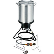 Masterbuilt 30-Quart Propane Turkey Fryer