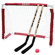 Mylec 40' Junior Folding Goal Street Hockey Set