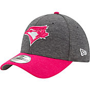 New Era Adult Toronto Blue Jays 39Thirty 2017 Mother's Day Flex Hat