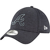 New Era Men's Atlanta Braves 39Thirty Clubhouse Stretch Fit Hat