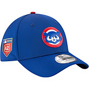 New Era Men's Chicago Cubs 39Thirty PROLIGHT 2018 Spring Training Stretch Fit Hat