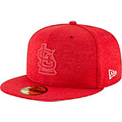 New Era Men's St. Louis Cardinals 59Fifty Clubhouse Fitted Hat