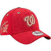 New Era Men's Washington Nationals 39Thirty 2017 All-Star Game Flex Hat