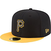 New Era Men's Pittsburgh Pirates 59Fifty PROLIGHT Batting Practice Fitted Hat