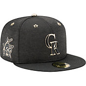New Era Men's Colorado Rockies 59Fifty 2017 All-Star Game Authentic Hat