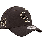 New Era Youth Colorado Rockies 39Thirty 2017 All-Star Game Flex Hat