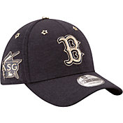 New Era Men's Boston Red Sox 39Thirty 2017 All-Star Game Flex Hat