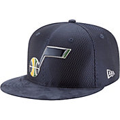 New Era Men's Utah Jazz 2017 NBA Draft 59Fifty Fitted Hat