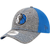 New Era Men's Dallas Mavericks 9Forty Adjustable Hat