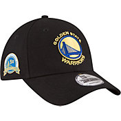 New Era Men's Golden State Warriors 5-Time NBA Champions 9Forty Adjustable Hat