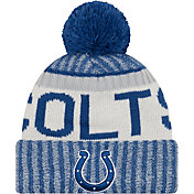 New Era Men's Indianapolis Colts Sideline 2017 Sport Knit