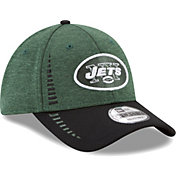 New Era Men's New York Jets Speed Tech 9Forty Adjustable Hat