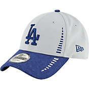 New Era Youth Los Angeles Dodgers 9Forty Speed Tech Adjustable Hat