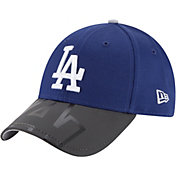 New Era Youth Los Angeles Dodgers 9Forty Reflectavize Adjustable Hat