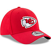 New Era Youth Kansas City Chiefs Junior Team Classic 39Thirty Flex Hat
