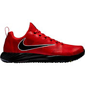 Nike Men's Vapor Speed Turf Ohio State Football Trainers