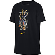 Nike Boys' Dry Kyrie Graphic T-Shirt