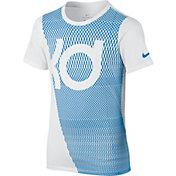 Nike Boys' Dry KD Net Graphic T-Shirt