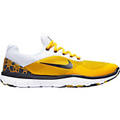 Nike Men's Free Trainer V7 Week Zero Michigan Edition Training Shoes