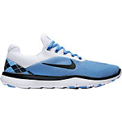 Nike Men's Free Trainer V7 Week Zero North Carolina Edition Training Shoes