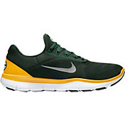 Nike Men's Free Trainer V7 NFL Packers Training Shoes