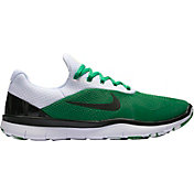Nike Men's Free Trainer V7 Week Zero Oregon Edition Training Shoes