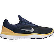 Nike Men's Free Trainer V7 NFL Rams Training Shoes