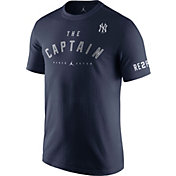 Jordan Men's Re2pect The Captain Graphic T-Shirt