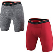 Nike Men's Training Boxer Briefs 2 Pack