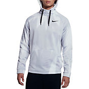 Nike Men's Therma Printed Training Hoodie