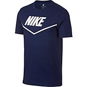 Nike Men's Sportswear Blocked GX Graphic T-Shirt