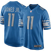 Nike Men's Home Game Jersey Detroit Lions Marvin Jones #11