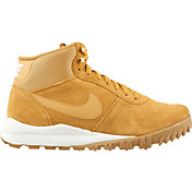 Nike Men's Hoodland Suede Shoes
