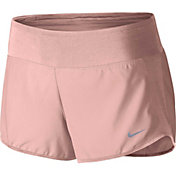 Nike Women's Dry Crew Running Shorts