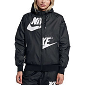 Nike Women's Sportswear Graphic Windrunner Jacket