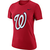 Nike Women's Washington Nationals Dri-FIT T-Shirt