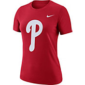 Nike Women's Philadelphia Phillies Dri-FIT T-Shirt