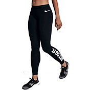 Nike Women's Pro Cool JDI Graphic Tights