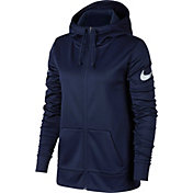 Nike Women's Therma JDI Full Zip Hoodie