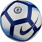 Nike Chelsea Pitch Soccer Ball