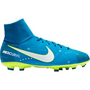 Nike Kids' Mercurial Victory VI Dynamic Fit NJR FG Soccer Cleats