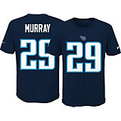 Nike Youth Tennessee Titans DeMarco Murray #29 Pride Navy T-Shirt