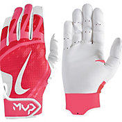 Nike Youth Hyperdiamond Edge Batting Gloves 2018