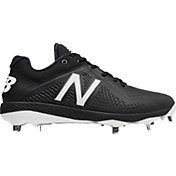 New Balance Men's 4040 V4 Metal Synthetic Baseball Cleats
